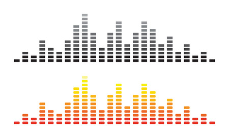 Sound Waves Illustration