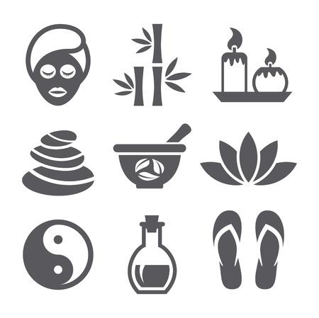 armonia: Iconos de Spa
