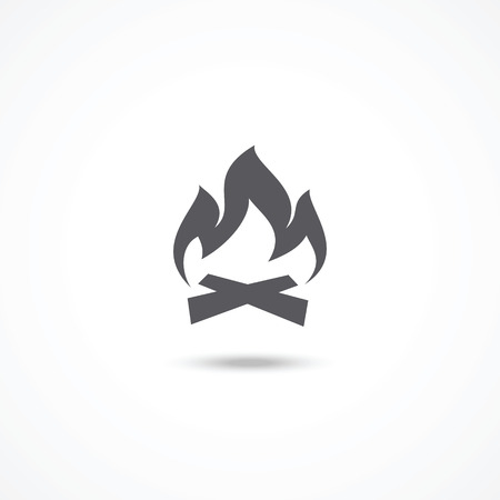 bonfire: Bonfire icon