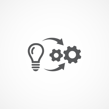 Implementatie icoon