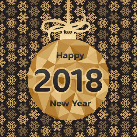 countdown: Happy 2018 New Year.
