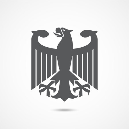 Eagle Coat of arms of
