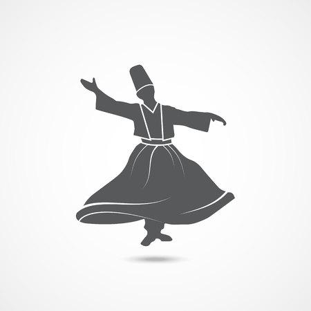 Dervish Dance Icon