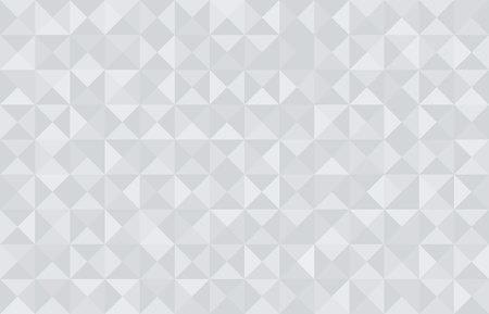 Grauer Farbhintergrund abstrakter Kunstvektor