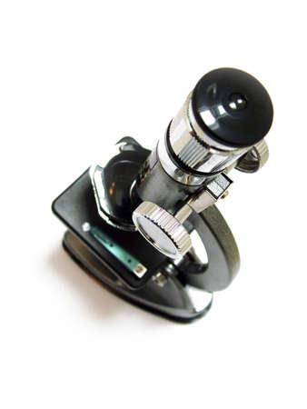 Microscope Stock Photo - 3192704
