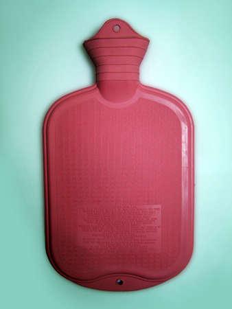 Bolsa de agua caliente  Foto de archivo - 3192712