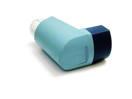 inhaler: Inhaler