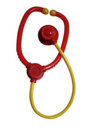 Stethoscope Stock Photo - 3192730