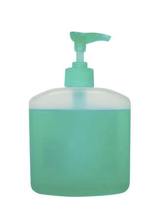 Handwash  Foto de archivo - 3192737