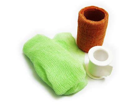 Bandages LANG_EVOIMAGES