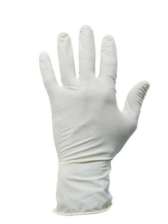 Medical glove LANG_EVOIMAGES