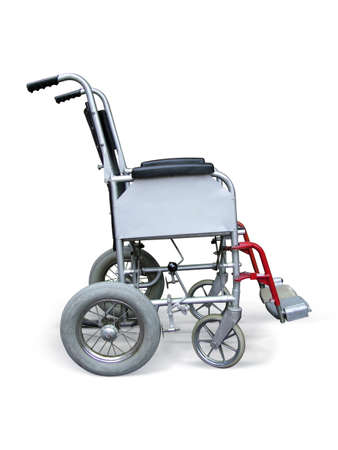 Wheelchair Stock Photo - 3192765