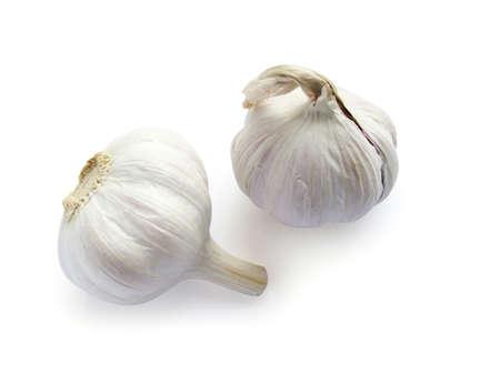 Garlic Stock Photo - 3192766