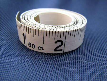 Tape measure Stock Photo - 3192777