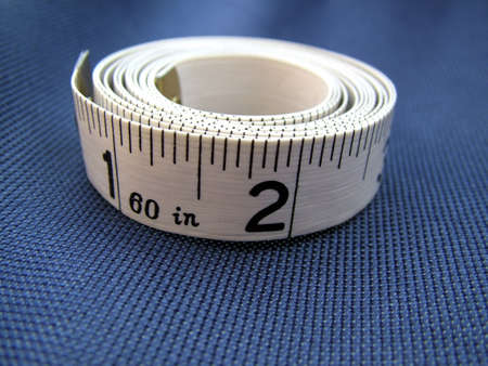Tape measure LANG_EVOIMAGES