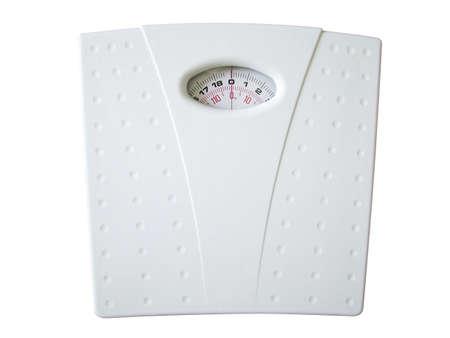 Scales Stock Photo - 3192778