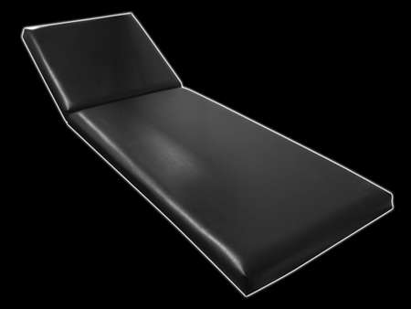 Doctors couch