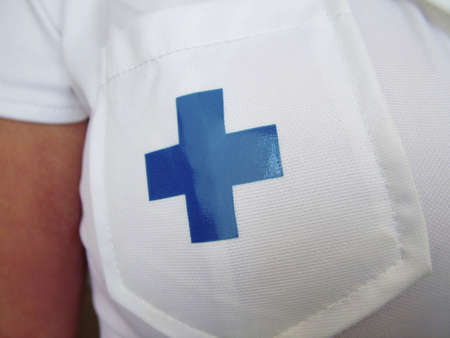 Nurses uniform LANG_EVOIMAGES