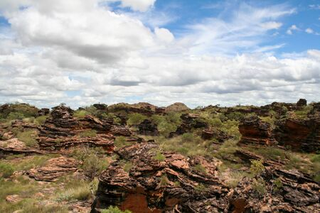 Kimberley region of Australia