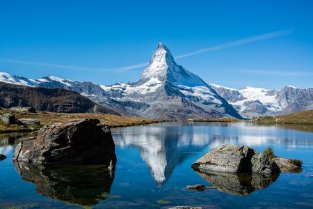 zermatt: Matterhorn, Switzerland