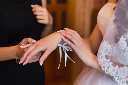 womans hands: brides hands, womans hands