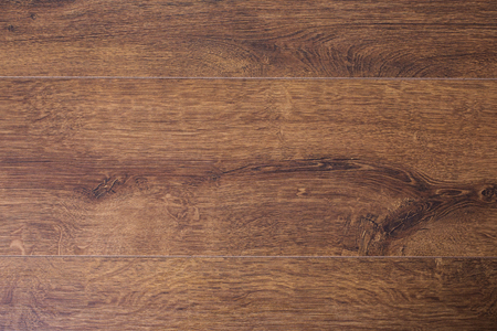 Wooden old vintage blank background .Brown wood texture. Abstract background, empty template .  Top View of retro Wooden Table