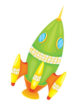 missiles: Illustration of  Illustration