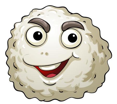 globuli bianchi: Illustrazione dei globuli bianchi