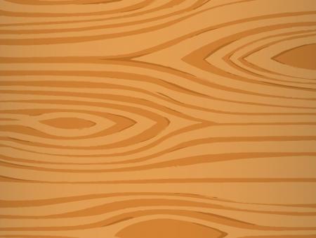 wooden doors: Ilustrado textura del grano de madera