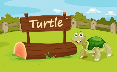 enclosures: Illustration of animal enclosure at the zoo