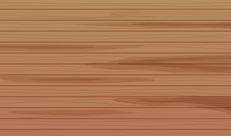 placemat: illustration of a wooden placemat in an abstract design