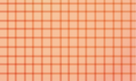 placemat: illustration of a brown placemat abstract design