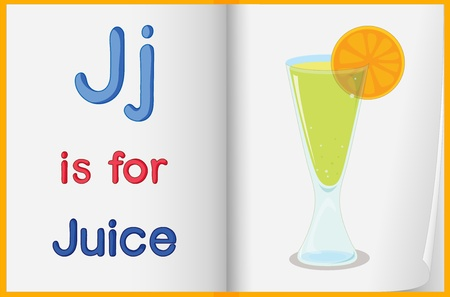english language: Alphabet worksheet for the letter J