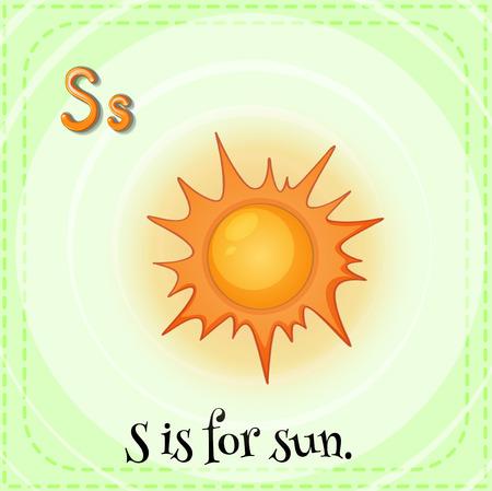 sun s: