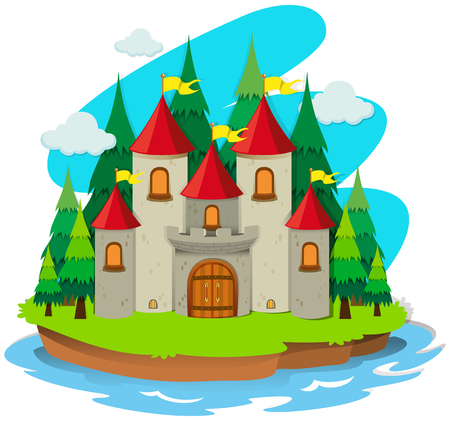 40,732 Fairytale Stock Vector Illustration And Royalty Free ...