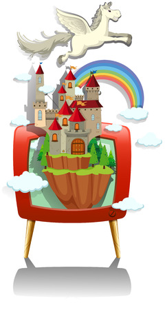 56,741 Kingdom Stock Vector Illustration And Royalty Free Kingdom ...