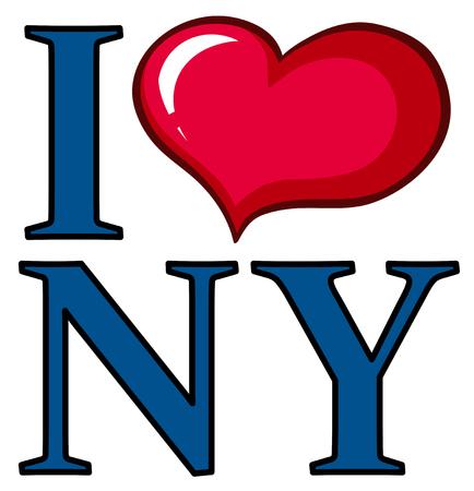 137 i love new york cliparts, stock vector and royalty free i love