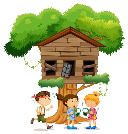 Free Tree Home Cliparts, Download Free Clip Art, Free Clip Art on Clipart  Library