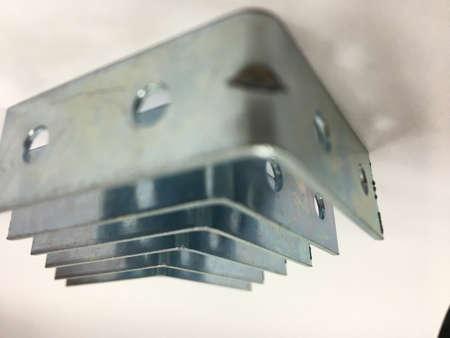 metal L bracket