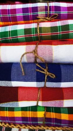 loincloth: Thai Loincloth Pattern