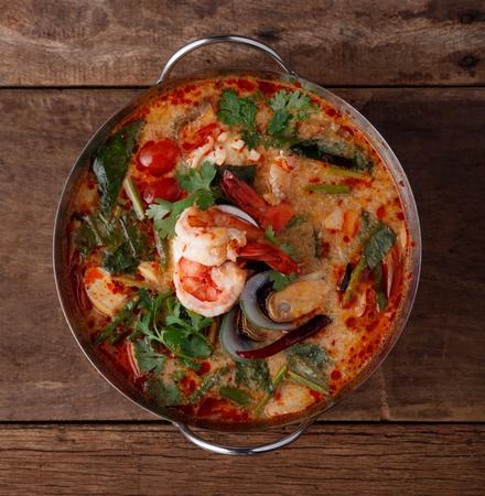 Tum Yum Kung,Thai food