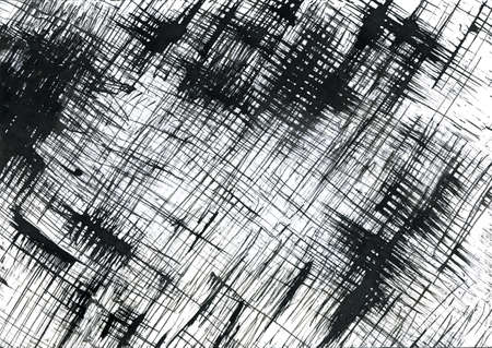 Abstract texture scratched grunge urban background. Splatter and messy,