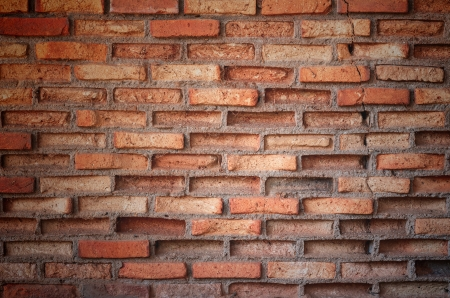 Old brick wall texture background Stock Photo - 17585521