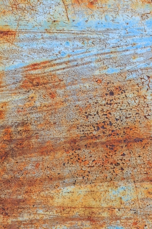 Old rusty metal grunge background Stock Photo - 18135290