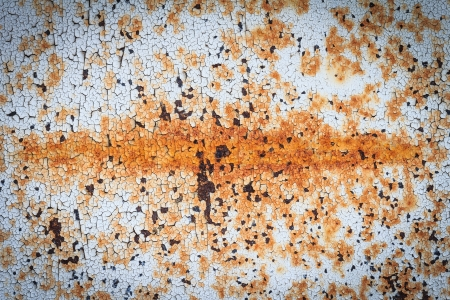 Old rusty metal grunge background Stock Photo - 18135282