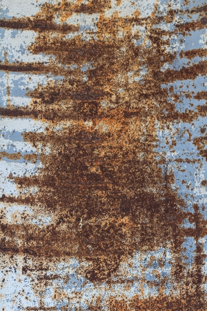 Old rusty metal grunge background Stock Photo - 18135292