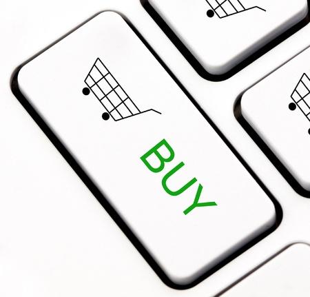 Buy keyboard key Stock Photo - 13793092