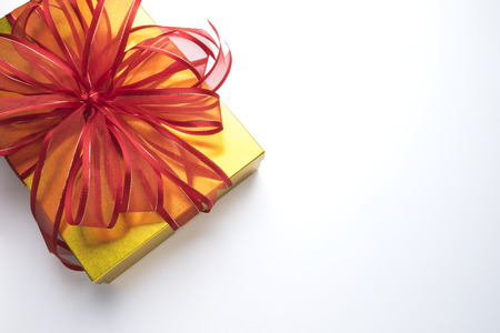 motouz: gift boxes on white background