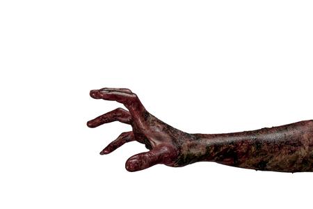 Blood  zombie hands,  zombie theme, halloween theme