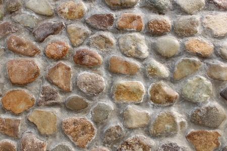 rockwall: Rock wall  Stock Photo